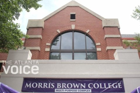 FB IMG 1529889818552 479x320 - Morris Brown College Creed and Affirmation